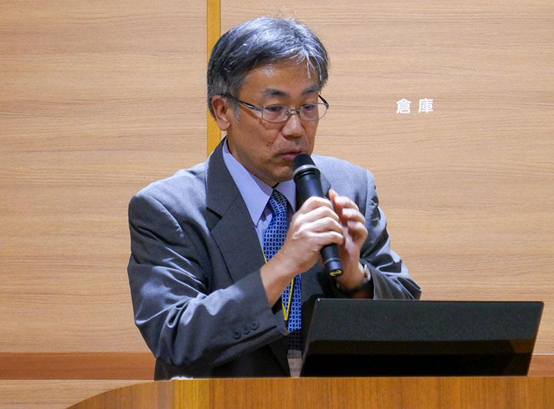加藤 純雄