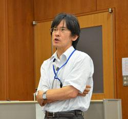 蔵田 伸雄