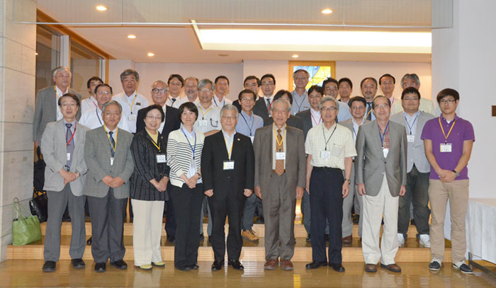 第7回日本安全学教育研究会会場